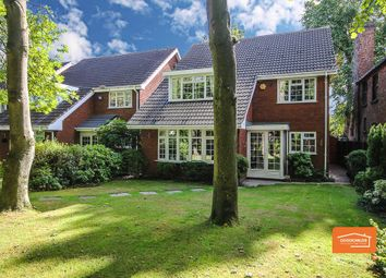 Thumbnail 4 bed detached house for sale in Stafford Road, Bloxwich