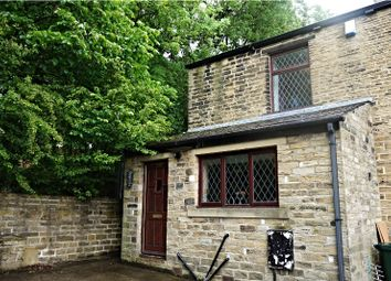 Thumbnail 2 bed end terrace house for sale in Huddersfield Road, Bradford