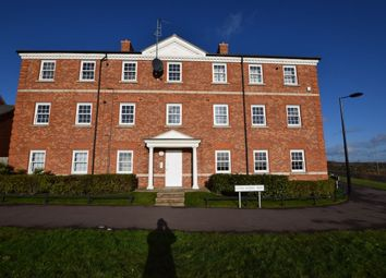 Thumbnail 2 bed flat for sale in Long Roses Way, Birstall, Leicester