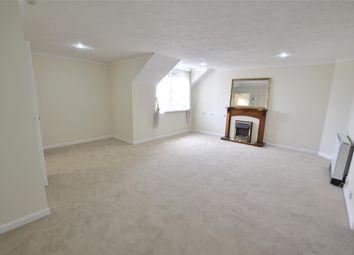 Thumbnail 1 bedroom flat for sale in Marlborough Court, Cranley Gardens, Wallington, Surrey