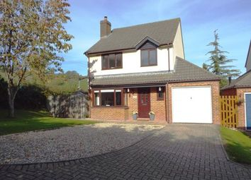 Thumbnail 4 bed detached house for sale in Yarcombe, Honiton, Devon