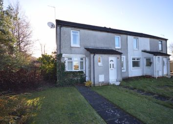 Thumbnail 2 bed terraced house for sale in Blaeshill Road, East Kilbride, South Lanarkshire