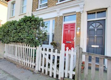 Thumbnail 2 bedroom terraced house to rent in East Street, Southend-On-Sea