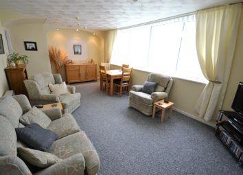 Thumbnail 2 bedroom flat for sale in Kent Row, Llanion Park, Pembroke Dock