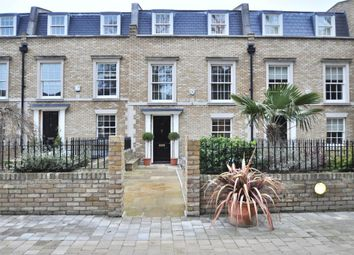 Thumbnail 5 bed terraced house for sale in Woodclyffe Drive, Chislehurst