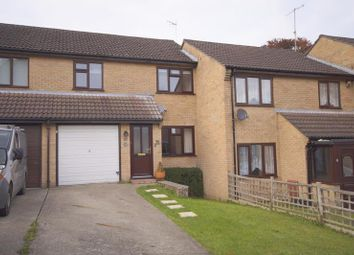 Thumbnail 3 bed terraced house for sale in The Yews, Horndean, Waterlooville