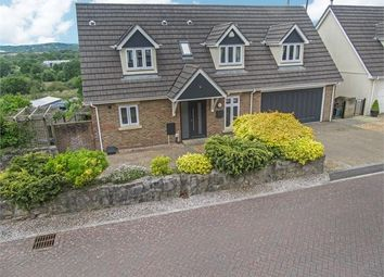 Thumbnail 4 bed detached house for sale in Nelson Place, Jetty Marsh, Newton Abbot, Devon.