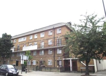 Thumbnail 2 bed flat to rent in Plaistow, London