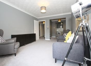 Thumbnail 1 bed flat to rent in Brunswick Street, Merchant City