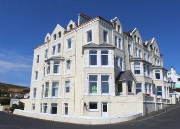 Thumbnail 2 bed flat to rent in Rental Garden Apartment, The Brambles, Traie Meanagh Drive, Port Erin, Isle Of Man