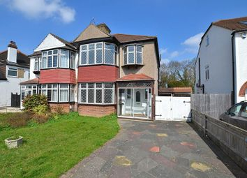 Thumbnail 3 bed semi-detached house for sale in The Mead, West Wickham