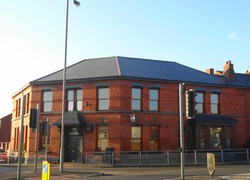 Thumbnail 2 bed flat to rent in Boundary Road, St Helens
