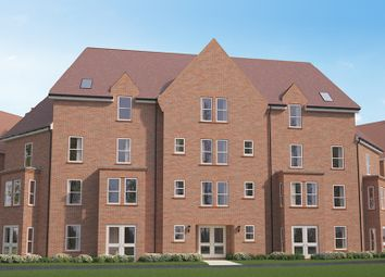 Thumbnail 2 bedroom flat for sale in Kilns Gate Court, Style B, Wyvern Way, Burgess Hill