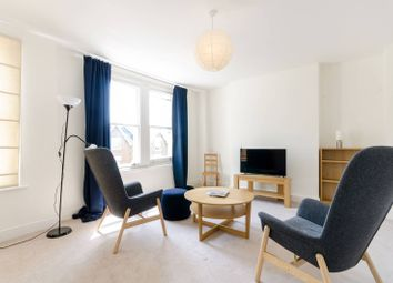 Thumbnail 2 bed flat to rent in Rockmount Road, Crystal Palace