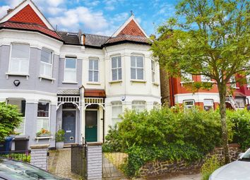 Thumbnail 2 bed flat for sale in Wilton Road, Muswell Hill, London