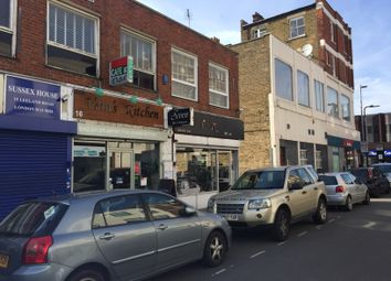 Retail premises to let in Leeland Road, London W13
