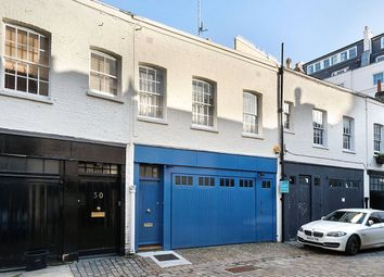 Thumbnail 2 bed flat for sale in Wilton Row, London