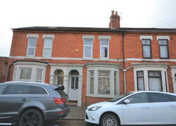 Thumbnail 2 bedroom terraced house for sale in Newcombe Road, St James, Northampton