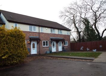 Thumbnail 2 bedroom property to rent in Heol Draenen Wen, Culverhouse Cross, Cardiff
