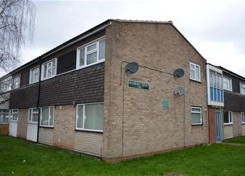 Thumbnail 1 bedroom maisonette for sale in Bushbury Croft, Chelmsley Wood, Birmingham