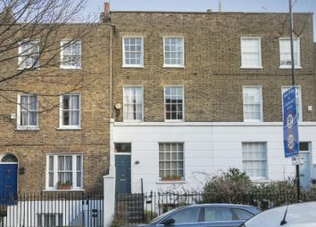 Thumbnail 5 bed terraced house for sale in Camberwell Grove, Camberwell