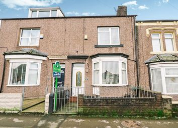 Thumbnail 3 bed semi-detached house for sale in Victoria Terrace, Maryport