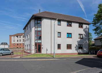 Thumbnail 2 bed flat for sale in 10 Gordon Mcmasters Gardens, William Street, Johnstone