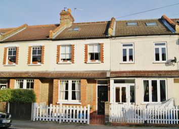 Thumbnail 3 bedroom terraced house to rent in Andover Road, Twickenham