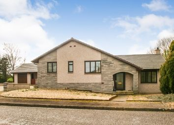 Thumbnail 3 bed detached bungalow for sale in 6 Curlew Close, Whauphill