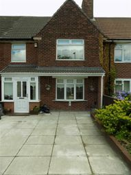 Thumbnail 4 bed terraced house to rent in Western Avenue, Speke, Liverpool