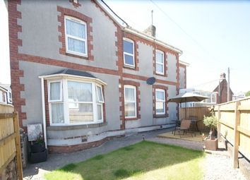 Thumbnail 1 bed flat for sale in Millbrook Road, Paignton