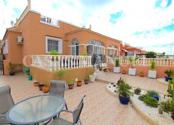 Thumbnail 3 bed bungalow for sale in La Herrada, Los Montesinos, Alicante, Valencia, Spain