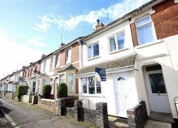 Thumbnail 3 bedroom terraced house for sale in Savernake Street, Old Town, Swindon