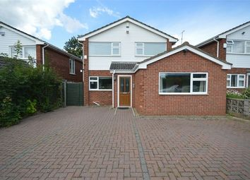 Thumbnail 4 bed detached house for sale in The Park Paling, Cheylesmore, Coventry, West Midlands