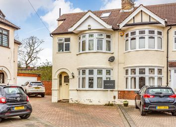 4 bed end terrace house for sale in Greenway, Woodford Green IG8