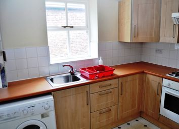 Thumbnail 4 bed flat to rent in Eslington Terrace, Jesmond, Newcastle Upon Tyne