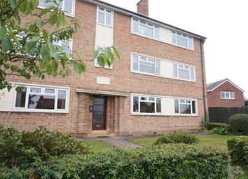 Thumbnail 2 bed flat to rent in Hill Hook House, Clarence Road, Four Oaks, Sutton Coldfield