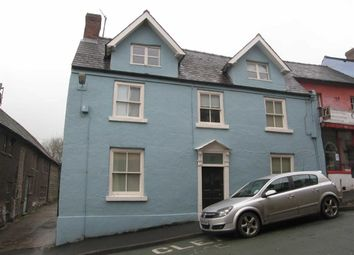 Thumbnail 5 bed town house to rent in High Street, Bishops Castle