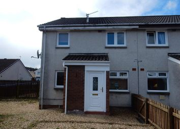 Thumbnail 1 bed property for sale in Moss Road, Wishaw