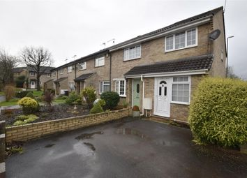 Thumbnail 2 bed end terrace house for sale in Long Beach Road, Longwell Green, Bristol