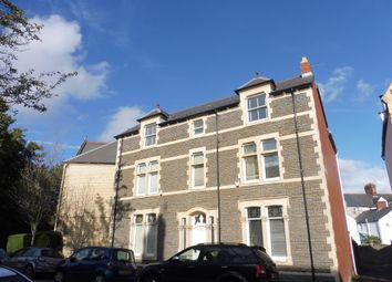 Thumbnail 2 bed property to rent in Pitman Street, Pontcanna, Cardiff