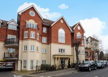 Thumbnail 2 bed flat to rent in Rosemount Point, Rosemount Avenue, Surrey