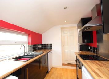 Thumbnail 1 bedroom flat to rent in Guntons Road, Newborough