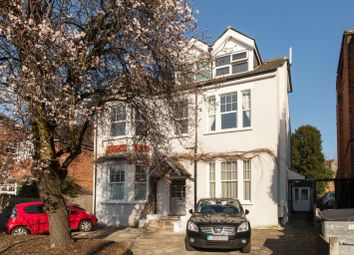Thumbnail 1 bedroom flat to rent in Sandford Road, Bromley, Kent