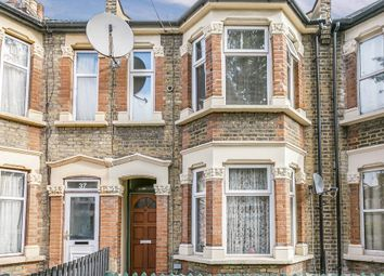 Thumbnail 2 bed terraced house to rent in Salisbury Road, London
