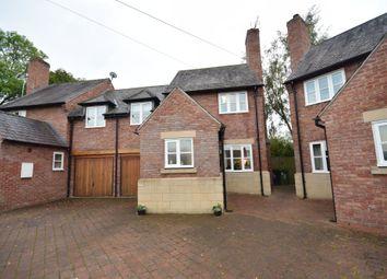 Thumbnail 3 bed semi-detached house for sale in Worthenbury Mews, Worthenbury, Wrexham