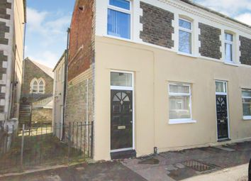 2 bed end terrace house for sale in Cathays Terrace, Cathays, Cardiff CF24