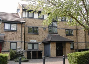 Thumbnail 1 bed duplex to rent in Clippers Quay, London