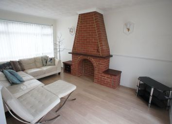 3 bed end terrace house to rent in Parkmill Close, Corringham, Stanford-Le-Hope SS17