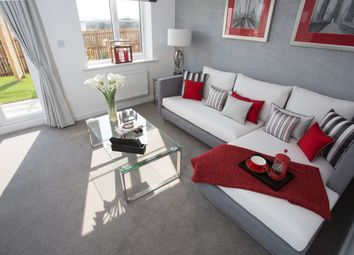 Thumbnail 3 bedroom semi-detached house for sale in The Tyrone, Highfield Park, Fordfield Road, Sunderland